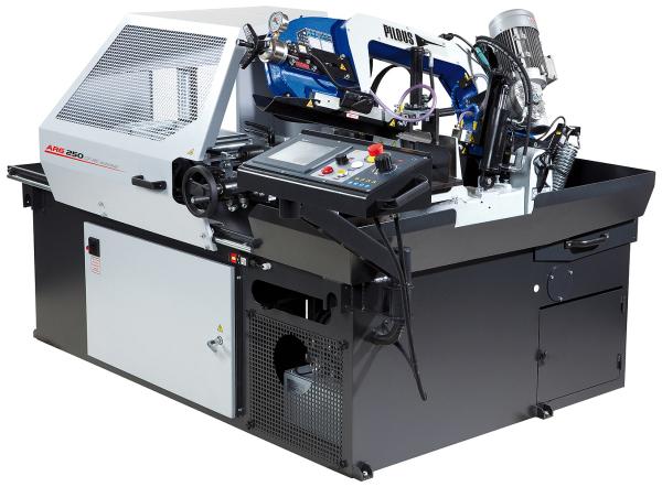 PILOUS ARG 250 CF-NC automat