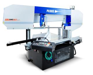 PILOUS ARG 640 DCT S.A.F.