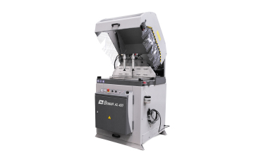 BOMAR AL 400 Semi-automatic