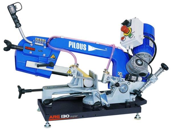 Pilous ARG 130 super