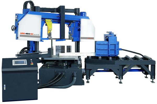 PILOUS ARG 450 DC plus CF-NC automat